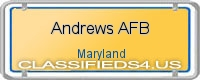 Andrews AFB board